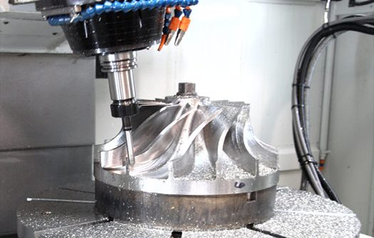 【cnc雕刻機】四軸與五軸雕刻機的區別與運用(5 Axis Cnc Carving Machine) 電腦3d