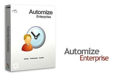 自動化軟體 Automize 9.16 版