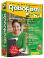 人工智慧-AI RoboForm Enterprise 7.8.0.5 Final 密碼和聰明人工智慧網頁填表工具