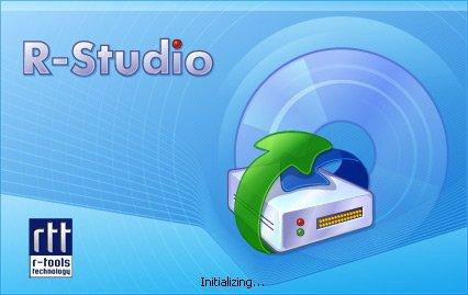 資料還原、反刪除工具-R-Studio 6.1 Build 152028 Network Edition 網路版