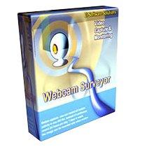 視訊監控和視訊捕捉工具 Webcam Surveyor 2.0.1 Build 830(網路攝影機軟體)