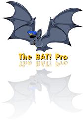 電子信件應用程式 The Bat! Professional 5.2 Final