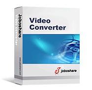 視訊轉換器 Joboshare Video Converter 3.2.9 Build 0819 版