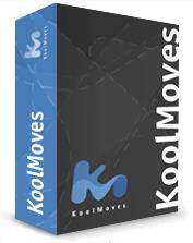 網路動畫創作工具 KoolMoves 8.3.3 Retail