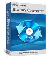 藍光轉換器 Tipard Blu-ray Converter 6.3.28
