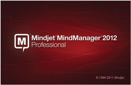 腦力激盪思維 Mindjet MindManager 2012 v11.0.276 行動藍圖