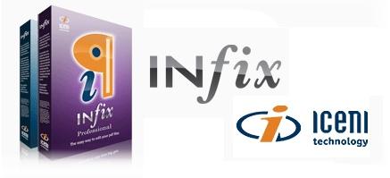 PDF檔案使用工具 Iceni Technology InfixPro PDF Editor v5.21