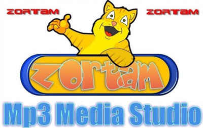 Zortam Mp3 Media Studio Pro 14.15(MP3媒體工作室)