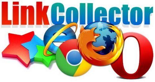 讓您的書籤總是在眼前 LinkCollector v4.5.0.0
