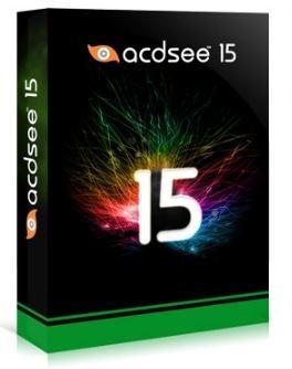 照片編輯 ACDSee 15.0 Build 169