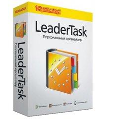 智慧系統項目管理.任務.聯繫人.事件 LeaderTask 7.4.0.4