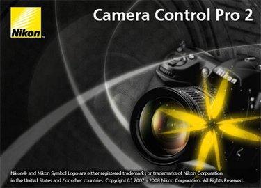 Nikon Camera Control Pro 2.12.0 尼康數位單鏡反光相機電腦遠端控制