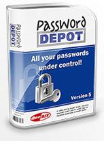 密碼倉庫密碼管理 Password Depot Professional 6.2.0