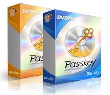幾秒鐘內擺脫DVD.藍光密鑰保護DVDFab Passkey 8.0.7.5