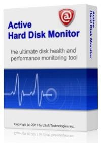 主動硬碟監視器 Active Hard Disk Monitor Pro 3.1.6
