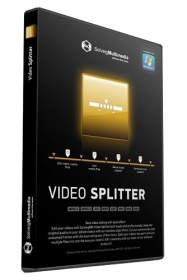 視訊編輯器 SolveigMM Video Splitter 3.5.1210.18 Final