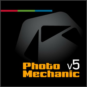 照片技工 Camera Bits Photo Mechanic 5.0
