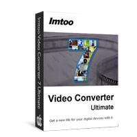 視訊轉換白金版 ImTOO Video Converter Ultimate 7.5.0