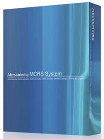 多頻道錄音系統 Abyssmedia MCRS System 3.6.1.5