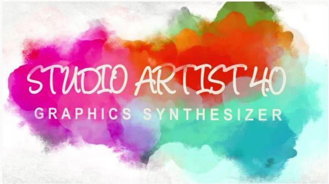 幾分鐘內創造卓越藝術.動畫 Synthetik Studio Artist v4.05
