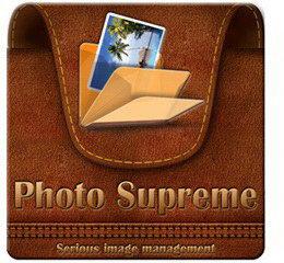照片整合光編目和照片管理功能 Photo Supreme 1.0.7.65