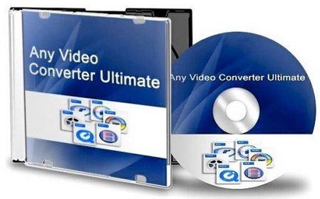 任何視訊影片轉換 Any Video Converter Ultimate 4.5.6