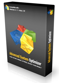 系統改善調整套件 Advanced System Optimizer 3.5.1000.14553