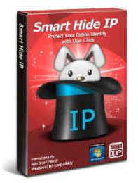隱藏你的真實IP位址 Smart Hide IP 2.7.2.8