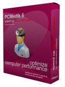 PC改善軟體 PCMedik v6.10.22.2012