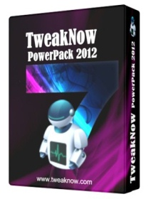 清理Windows註冊表 TweakNow PowerPack 2012 v4.2.4 微調電腦操作系統和瀏覽器