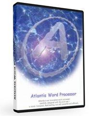 文字處理器 Atlantis Word Processor 1.6.5.10