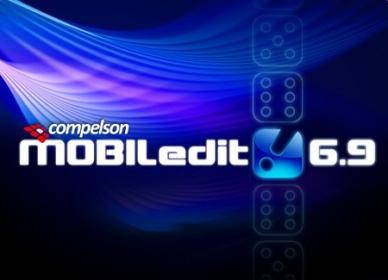 讓您控制您的手機 MOBILedit! 6.9.0.2841