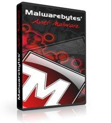反惡意軟體應用程式 Malwarebytes' Anti-Malware 1.65.1.1