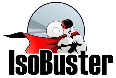 CD和DVD資料恢復工具 IsoBuster Pro 3.0 Final