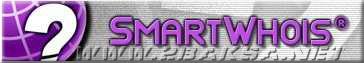 網路訊息工具 TamoSoft SmartWhois 5.1.268
