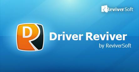 PC驅動程式更新實用工具 Driver Reviver 4.0.1.28