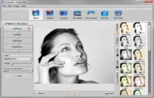 圖像效果.轉換設計師 Aurora 3D DesignBox 1.08.31