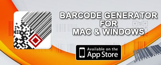 條碼符號模板 Aurora 3D Barcode Generator 2.10.10
