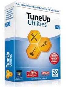 電腦專業清潔.註冊表清理 TuneUp Utilities 2013 13.0.2020.69