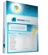 恢復軟體啟動密鑰 Nuclear Coffee Recover Keys 6.0.2.67 Enterprise