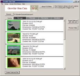 (螢幕捕獲實用工具)DeskSoft HardCopy Pro 4.1.0