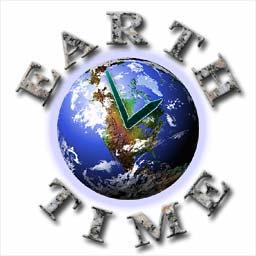 (顯示本地時間及日期工具)DeskSoft EarthTime 4.2.0