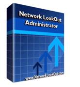 (通過控制滑鼠和鍵盤控制遠端電腦)Network LookOut Administrator Professional 3.8.9