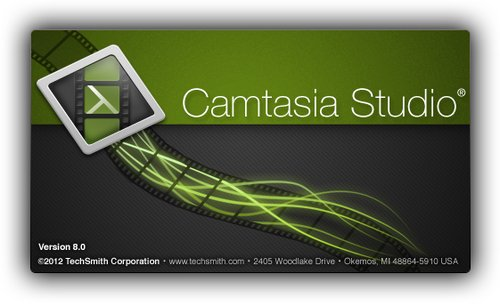 (螢幕錄製工具)Camtasia Studio 8.1.0 Build 1281