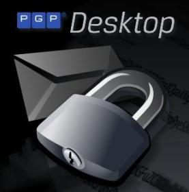 (資料保護加密軟體)Symantec PGP Desktop Corporate 10.3.0 MP3