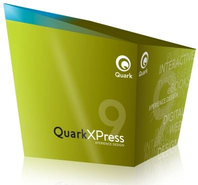 (佈局應用程式)QuarkXPress 10.0.1 Multilingual