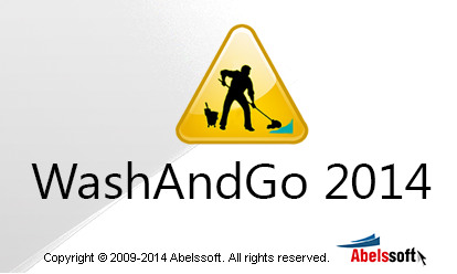 (系統清理和檢驗工具)Abelssoft WashAndGo 2014.18 Multilanguage