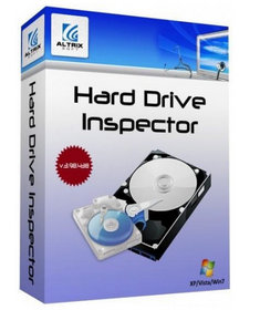 硬碟機督察專業版-Hard Drive Inspector Professional 4.20  + For Notebooks (支援筆電Notebooks)