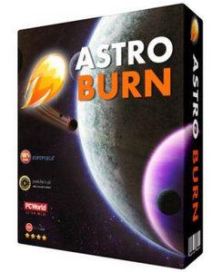 (燒錄工具)Astroburn Pro 3.2.0.0197