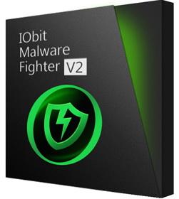 (惡意軟體和間諜軟體清除工具)IObit Malware Fighter Pro 2.3.0.10 Final